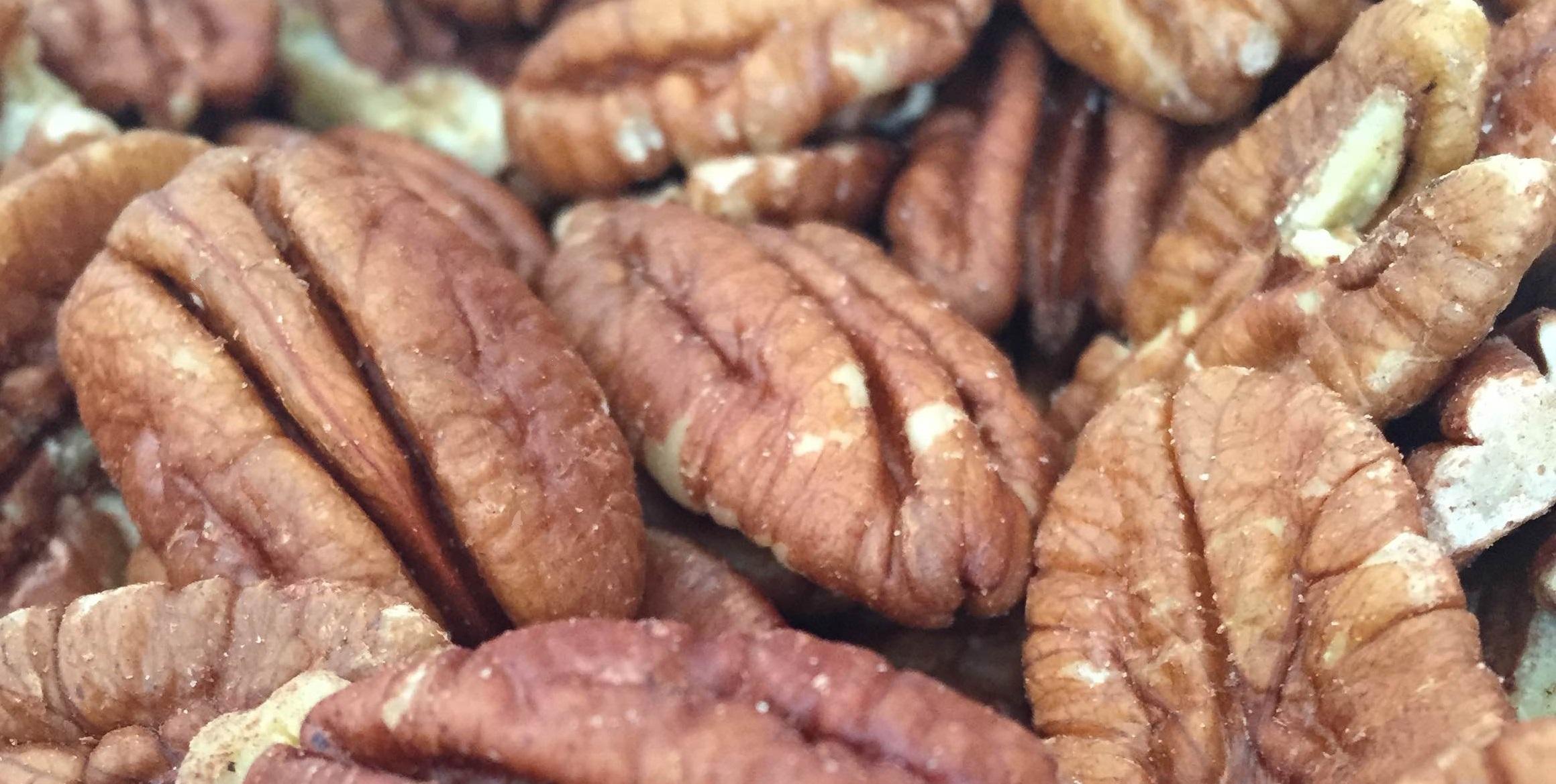 ペカンナッツが食べたい!おすすめの通販サイトはコレだ!